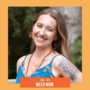 ATEC - Episode 91: Weed Mom ft. Danielle Simone Brand