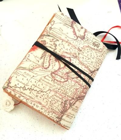 Junk Journal 1