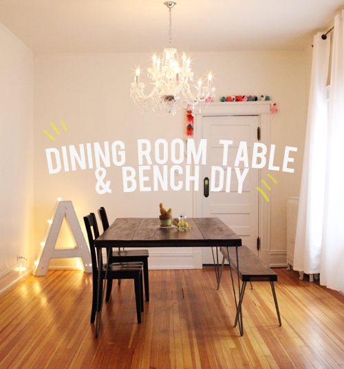Diy Dining Room Storage: How To Build A Dining Bench With Storage
