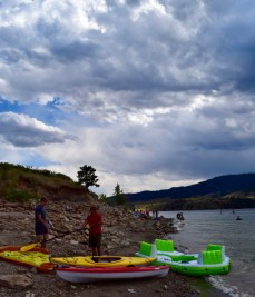 Lakeside in Fort Collins