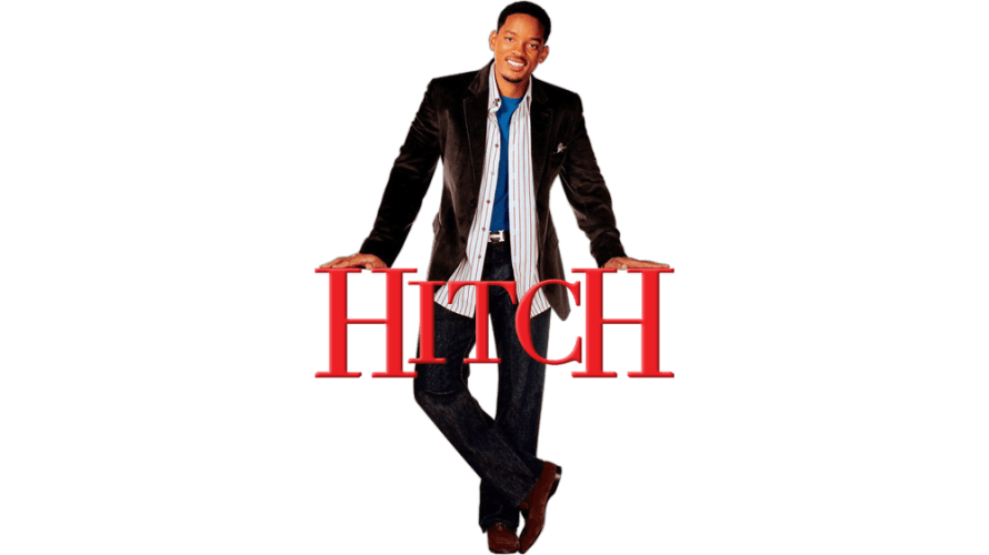 Hitch coming to TV