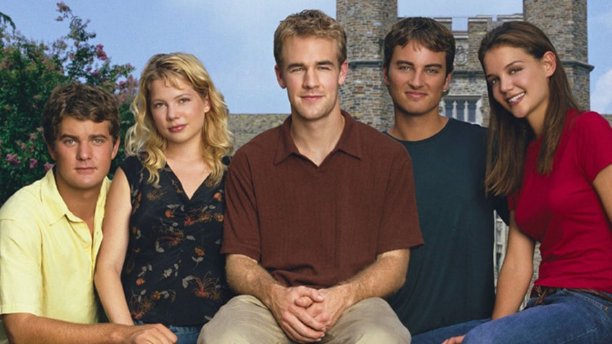 Dawson's Creek... Finally!