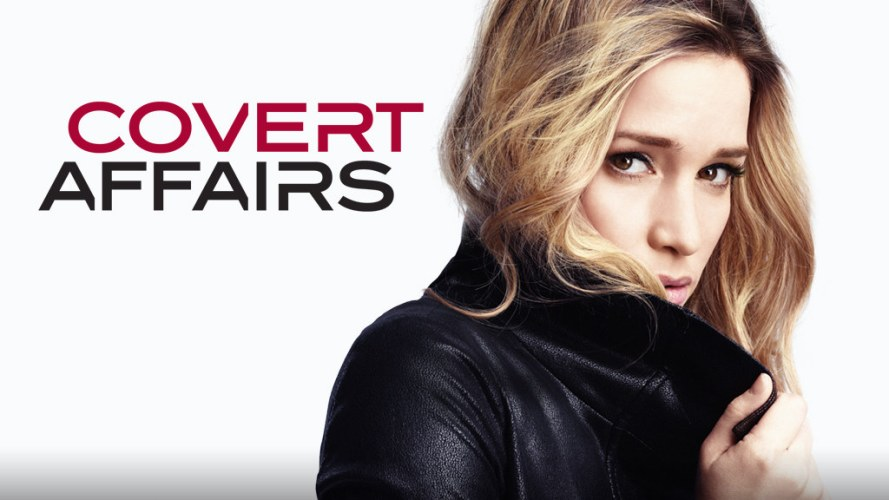 Bad News for Covert Affairs Fans