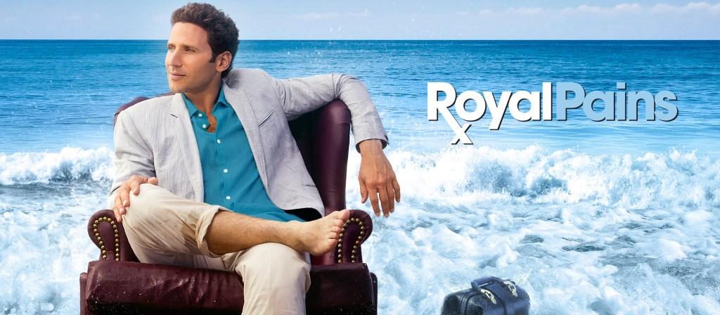 Binge of the Month: Royal Pains