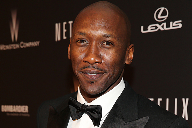 Black History Month: Mahershala Ali