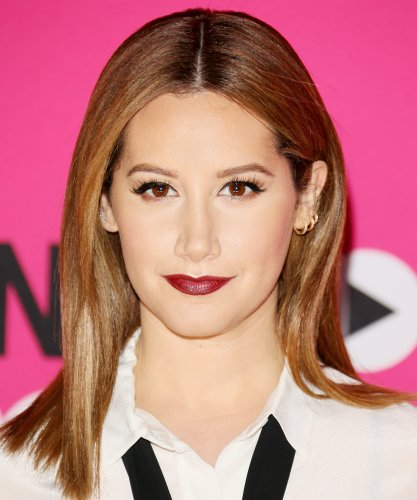Women's History Month: Ashley Tisdale