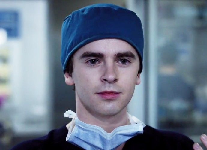 New Fall Shows: The Good Doctor