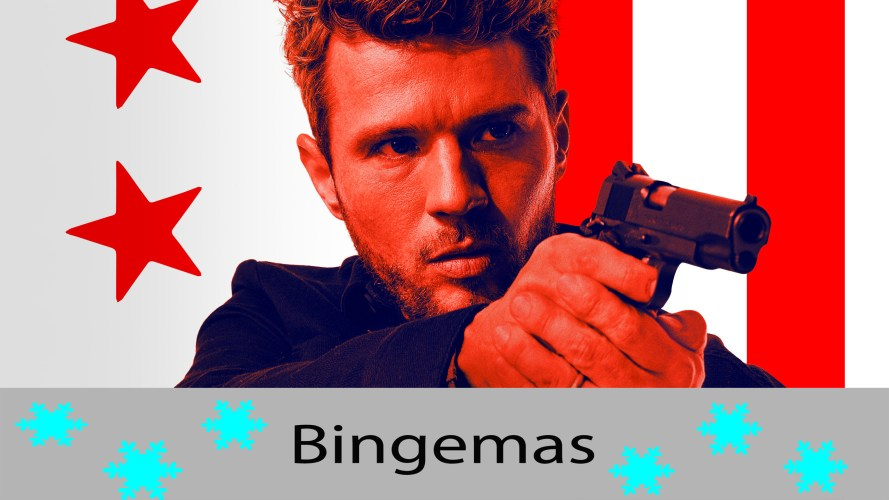 Bingemas: Shooter