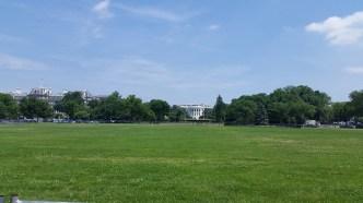 White House!