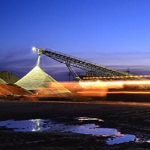 Mining & Aggregates