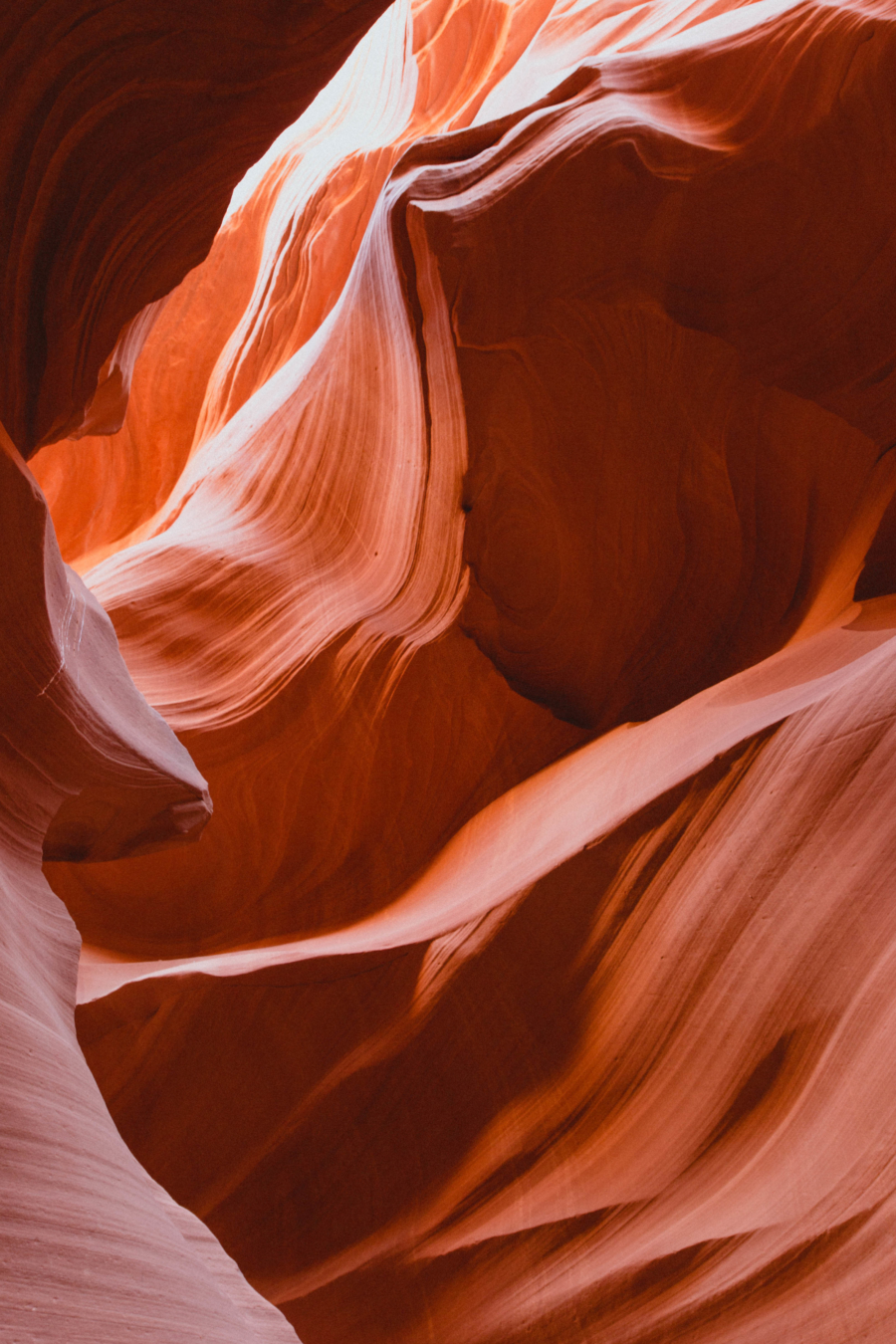Utah Trip Lower Antelope Canyon
