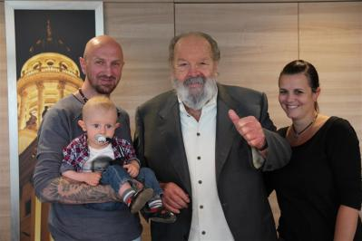 Bud Spencer-