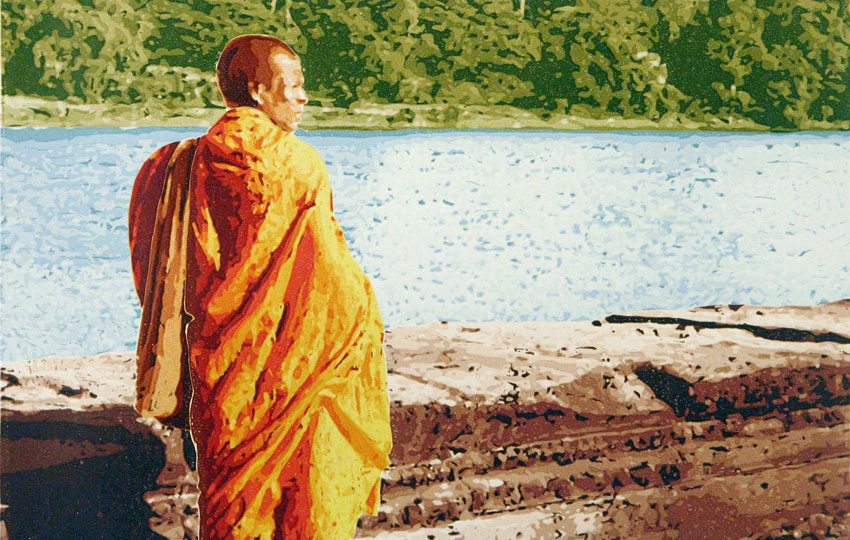 """""""Monk"""""""