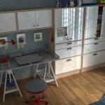 Andy Rader: Office 3D Model