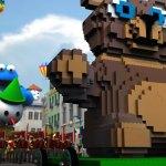 Andy Rader: Teddy Bear Parade