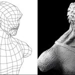 Andy Rader - Character Design - Dino General