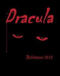 Dracula Halloween 2010