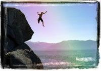 A Leap