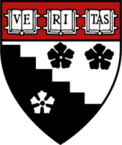 Harvard Graduate School of Education Shield