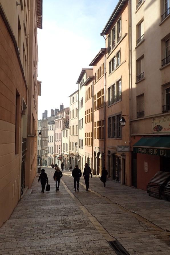 Lyon Street #1