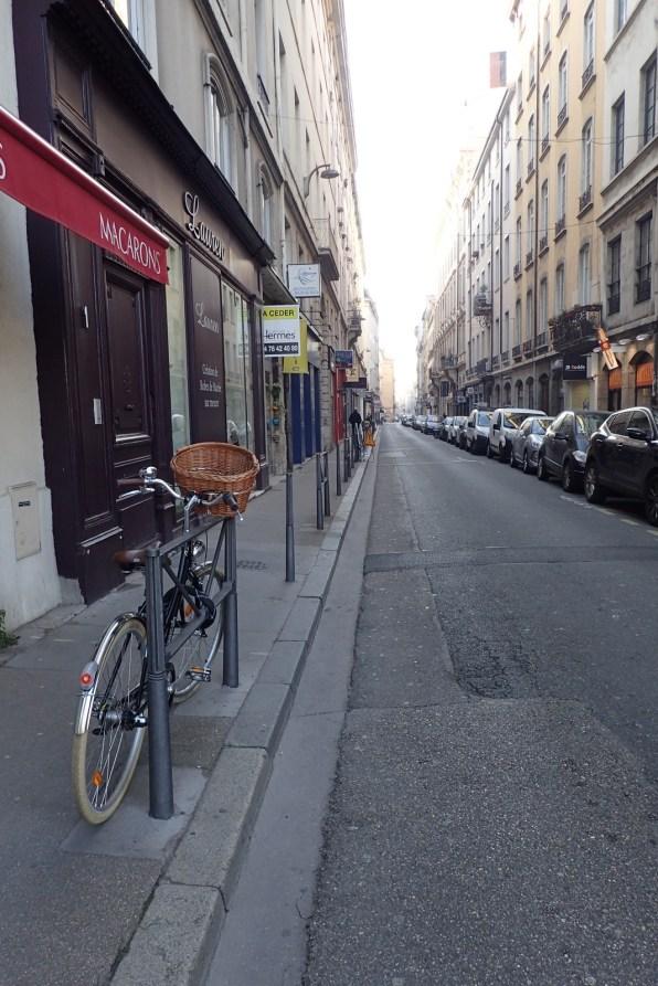 Lyon Street #2