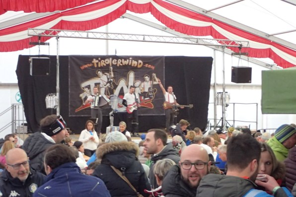 The Oompah Band