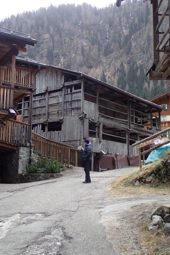 The quaint Sottoguda village #4