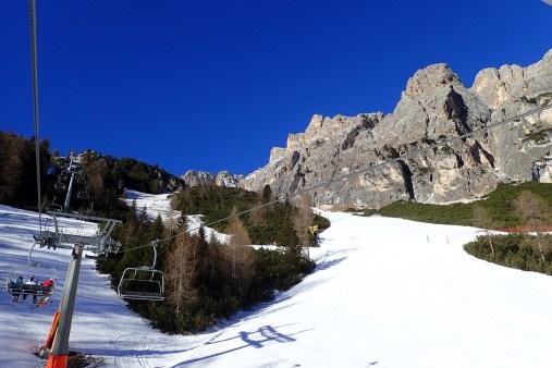 Cortina views #2