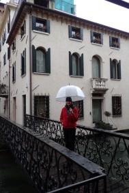 Bridge of Treviso#1