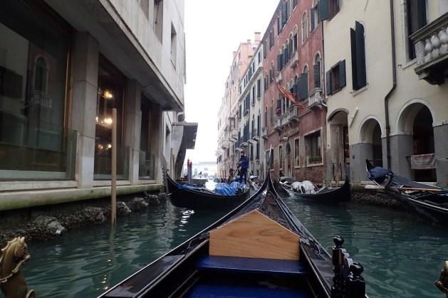 Gondola Ride #4