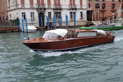 Beautiful Water Taxi