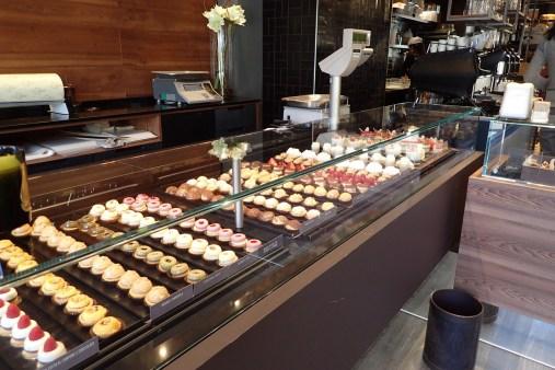Cakes of Cortina