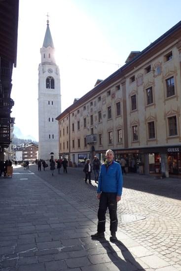 Cortina Village #2