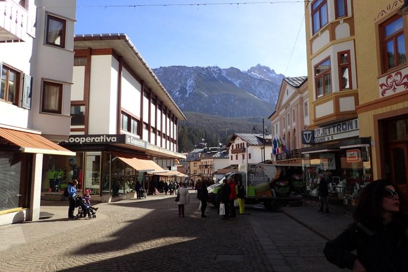 Cortina Village #1
