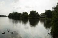 Welland River and Kings Bridge Park