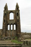 15 St Andrews Cathedral remaining end unit