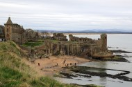 19 St Andrews Castle