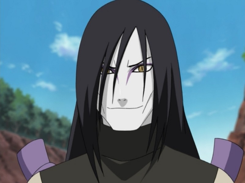 Why Did Orochimaru Attack The Leaf Village In Naruto | Andy