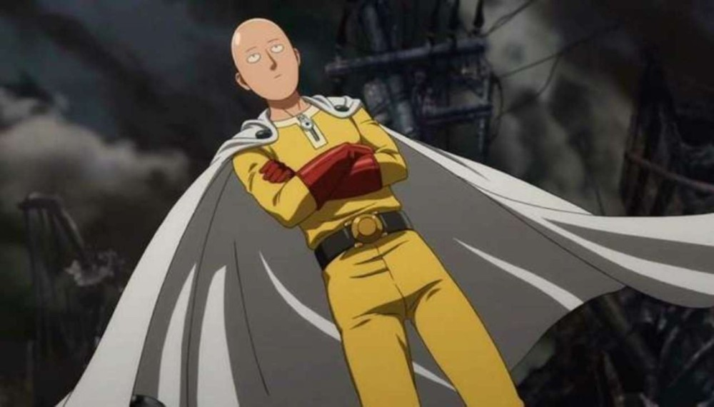 4 Things We Learned From One Punch Man Saitama | Andy Art TV