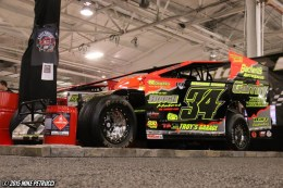 Motorsports Trade Show 2015