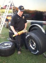 Tire Prep
