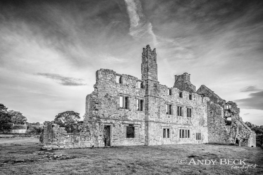 Egglestone Abbey near Barnard Castle