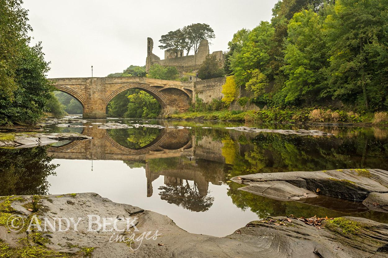 County Bridge at Barnard Castle