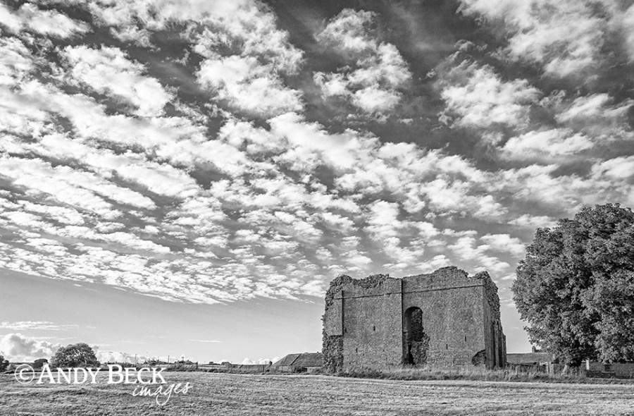 Bowes Castle, Teesdale