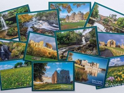 Teesdale Postcards