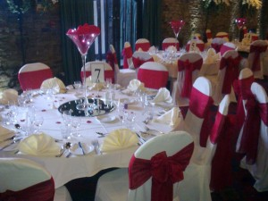 chair cover hire merseyside beach chairs kmart andyb events covers are an excellent way of transforming otherwise plain looking function room into a beautiful setting for your wedding party or other special