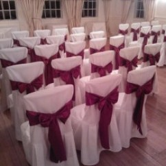 Chair Cover Hire Merseyside Salon For Sale Andyb Events Prices
