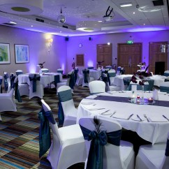 Chair Cover Hire Manchester Uk High Back Patio Cushions Lowes Andyb Events » Wedding Dj Victoria & Albert Marriott