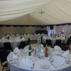 Chair Cover Hire Blackpool Reupholstering A Andyb Events  Wedding Discos Claughton Village Hall
