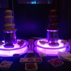 Chair Cover Hire Blackpool Discount Office Chairs Andyb Events  Chocolate Fountain In